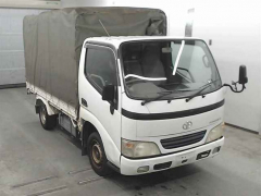 2004 TOYOTA TOYOACE